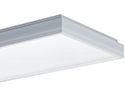 2002 - Light Fields range of luminaires introduces the micro-pyramidal optic