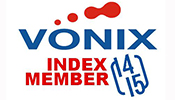 VÖNIX is a stock index containing Austrian companies which are leading in social and ecological matters.