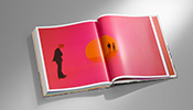 Annual Report 2014/15 by James Turrell