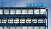 "Tridonic's Dornbirn site has been presented with the ""20 Years of ISO 9001"" award."
