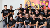 18 young talents start their apprenticeship in September at the Zumtobel Group.